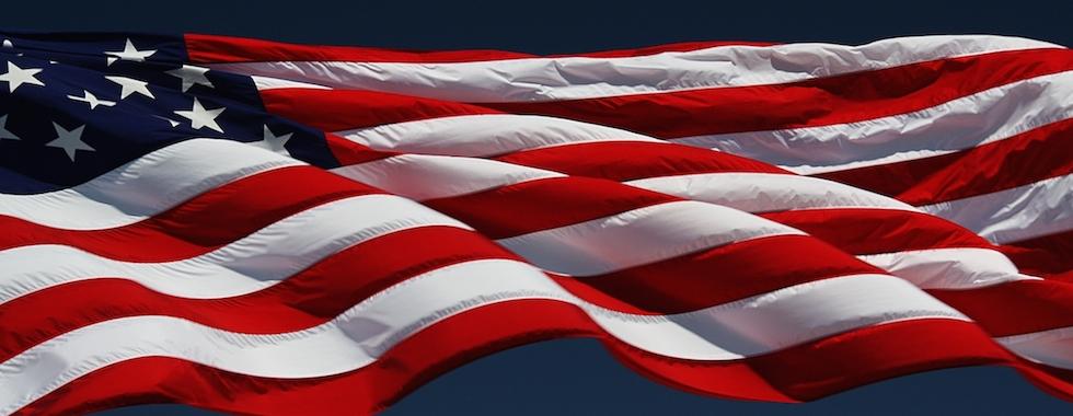 USA flag 980x380